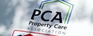 PCA logo van bonet