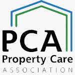 an image of the PCA logo for the background of a body of text